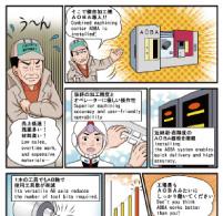 海外向け翻訳マンガ制作