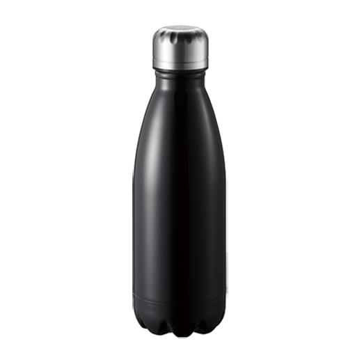 瓶型 サーモボトルの画像 1