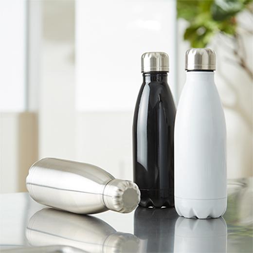 瓶型 サーモボトルの画像 2