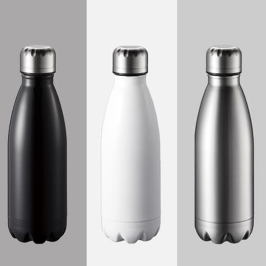 瓶型 サーモボトルの画像 3