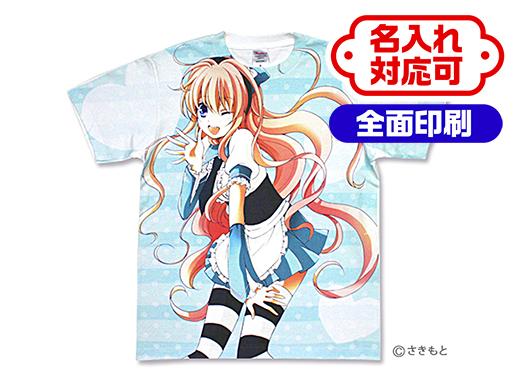 オールデザイン Tシャツ