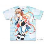 オールデザイン Tシャツの画像 5